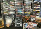 PS2 GAMES GIANT LOT YOU PICK EM PLAYSTATION 2 CLEANED AND TESTED. FAST SHIPPING $5.95 USD on eBay