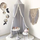 Canopy Net for Baby KIids Bed, Hanging House Christmas Decoration Reading Nook