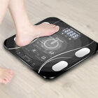 Body Fat Scales Electronic USB Charging Digital Smart Weighing Scale Household