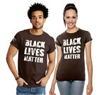 Black Lives Matter T Shirt for Men Women Protest Freedom American