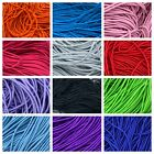 Kyпить 2mm 25 yards Shock Cord Round Elastic Stretch Beading String на еВаy.соm