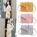 Mini Multifunctional Wallet Handbag Pu Leather Small Square Pack Shoulder Bag
