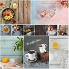 Dual Side Color Backdrop Paper Food Grain Product Photography Background Drops