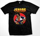 Jerome Martin Show Lawrence DVD Funny 90's Comedy T-Shirt image