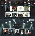 GB 2020 MINT QUEEN PRESENTATION PACK 588 STAMPS MINI COLLECTOR SHEET DY35 PSB