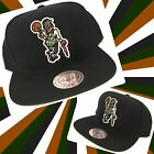 BOSTON CELTICS snap back hat by Mitchell & Ness on eBay