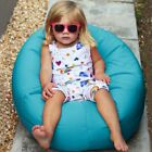 Small Kids Beanbag - Use Indoor Or Outside In Garden