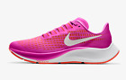 Nike Air Zoom Pegasus 37 'Fire Pink' Women's Running Trainers