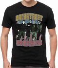 Backstreet Boys Vintage Destroyed Adult T-Shirt - Pop music, Dance-pop, Contemp