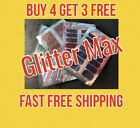 Kyпить Color Nail Polish Strips GLITTER/PEARL MAX BUY 4 GET 3 FREE на еВаy.соm
