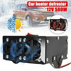 Universal DC 12V Car Vehicle Heating Fan Heater Warmer Window Defroster M4