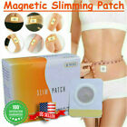 10-100Pcs Slim Patch Weight Loss Slimming Diets Pads Detox Burn Fat Adhesive $6.99 USD on eBay