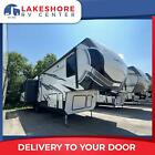 Keystone Montana High Country 330RL Luxury Fifth Wheel RV - WE DELIVER TO YOU