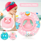 Baby Swimming Ring Toddler Kid Floating Swimming Suit Suitable Life Buoy 0-3year