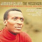 Jimmy Cliff - Messenger (Very Best of Reggae's Orginal Soul, 2000) CD