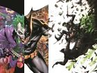 Batman 100 2020 Joker War Main & Mattina Variant DC 10/6/2020 Pre-Sale NM !!!!! image