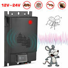 Electronic Ultrasonic Pest Reject Mosquito Cockroach Mice Killer Rodent Repeller