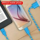 1*heavyduty Braided Fast Charge Usb Type-c Data Phone For Android Charger F2k9