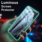 Luminous Tempered Glass For iPhone XS 11 Pro Max Screen Protector Anti-fall Film