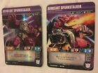 Transformers TCG War for Cybertron Siege I **Choose Your Character** DISCOUNTS