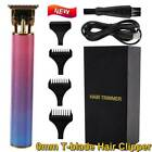 Men Boy Pro Portable Electric Cordless Trimmer Wireless Hair Clipper Shaver Set
