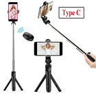 Selfie Stick Tripod Bluetooth, 32 Inch Professional High Quality All-In-One Trip