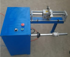 The nose winding wire machine strip bridge winder coiling