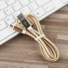 Heavy Duty Fast Charger USB-C Type C Micro USB Cable Cord For Samsung Android LG