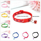 1PC Summer Buckle Adjustable Footprint Dog Cat Pet Collar Neck Strap With Bell
