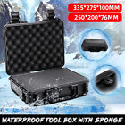 S/L Protective Waterproof Hard Carry Flight Case Camera Photography Storage