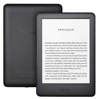 Kindle Paperwhite 10th Gen - 8/32GB - Black - 4G/Wifi - Special Offers Optional