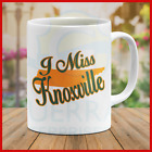 Mug I Miss Knoxville Roots Redneck Mugs Gifts Funny Cool Best Gift Great Present