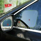 Car Side Rearview Mirror Waterproof Anti-fog Rain-proof Film Side Glass Film New