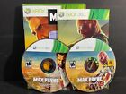 🔥🔥🔥 XBOX 360 GAMES MASSIVE Lot YOU PICK EM CLEANED AND TESTED FREE SHIPPING!!