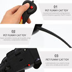 Remote Control Electric Rat Toy Funny Cat Playing Prop Cat Teaser Mouse Toy