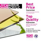 Mirror Acrylic Sheet - Select Panel Size 【up To 20% Off】【factory Price】free Post