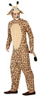 Adults Mens Ladies Wild African Giraffe Zoo Animal Fancy Dress Costume Outfit