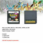 Nintendo DS - Pokemon Games; HeartGold SoulSilver Platinum Diamond Pearl & More