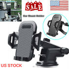 Universal Automatic Clamping Mount Air Vent Cell Phone Holder  with Suction Cup
