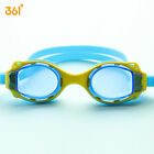 361d children's swimming goggles waterproof anti fog HD women's diving glasses