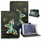 Leather Stand Cover Case + Wireless Keyboard For Various Dell Venue 7 8 10 Tab