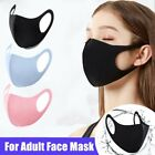Washable Reusable Mouth Covers Outdoor Anti Haze Fog Respirator Adult Face Cover