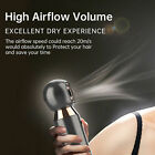 Professional Electric Leafless Hair Dryer Mini Travel Hair Dryer Hotel New