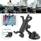 "360° Car Windshield Mount Suction Holder Bracket Stand For 7""-11"" Tablet PC GPS"