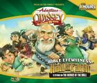 Adventures in Odyssey : Bible Eyewitness - Hall of Faith : 12...