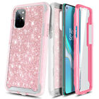 For OnePlus 8T / 8T Plus 5G Case Full Body Phone Cover Built-In Screen Protector