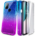 For OnePlus Nord N100 / N10 5G, Full Body Phone Case + Built-In Screen Protector