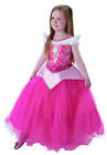 Childs Disney Princess Premium Sleeping Beauty Aurora Ages 3 - 8 Years