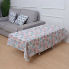 Polyester-cotton Blend Printed Table Runner Decorative Machine Washable Table