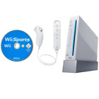 Nintendo Wii Console With Games - CHOOSE A BUNDLE - Fully Working Fast Free P&P